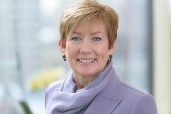 Monica A. Morrow