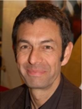 Philippe R. Moreau