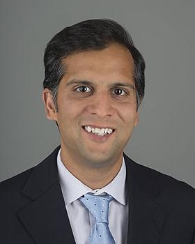 Mihir S. Parikh
