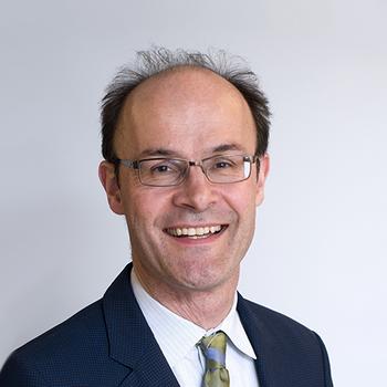 Michael M. Mannstadt