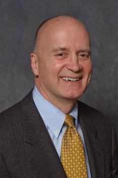 Paul D. Berlacher