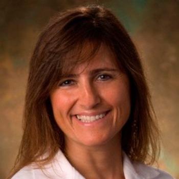 Silvana M. Molossi