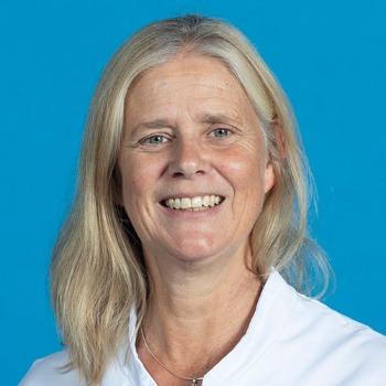 Christien J. Van Der Woude