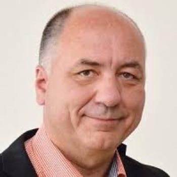Stefan W. Schreiber