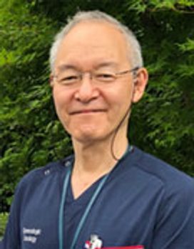 Keiichi Fujiwara