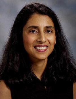 Anuja Jhingran