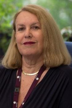 Suzanne M. Garland