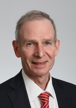 Nicholas J. Bishop