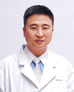 Jianxing M. He