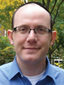 Michael Klompas