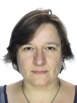 Chantal B. Reusken
