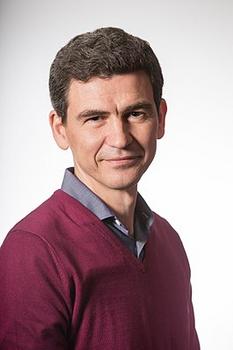 Mihai G. Netea