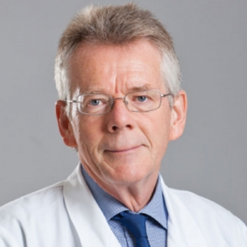 Thomas E. Klingebiel