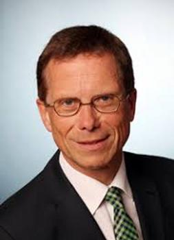 Gerd P Hasenfuss-Hasenfuß