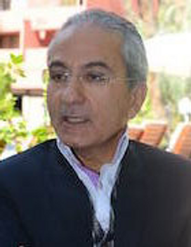 Patrice P. Cacoub