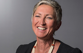 Linda-gail C. Bekker