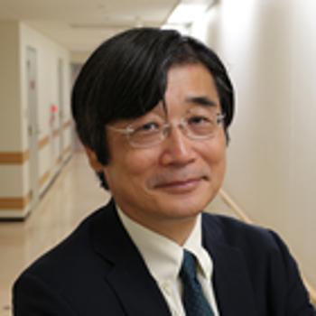Masao Matsuoka