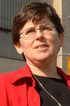 Allison J. Mcgeer