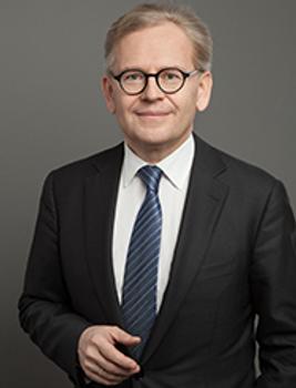 Michael W. Roden