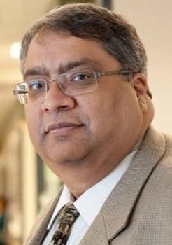 Anand B. Kumar