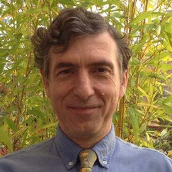 Eric Caumes