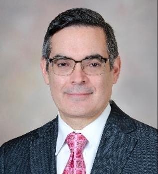 Joaquin E. Cigarroa