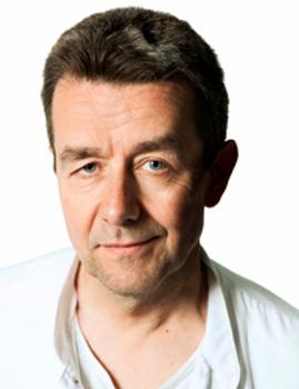 Lars V. Koeber