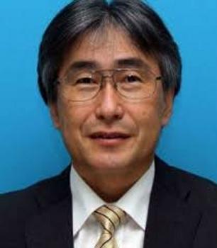 Takafumi Suda