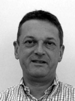 Geert M. Verleden