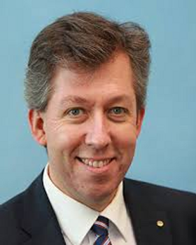 Guy G. Brusselle