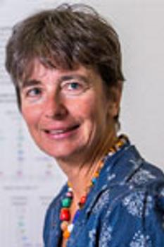 Claudia E. Kuehni