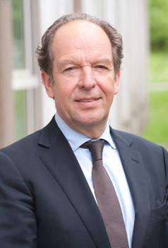 Klaus-michael M. Debatin