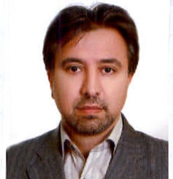 Saeid Bouzari