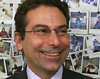 Michael A. Gatzoulis