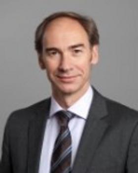 Thomas Berg