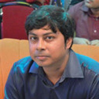 Anupam K. Das