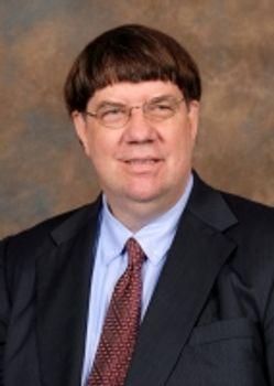 Robert P. Baughman