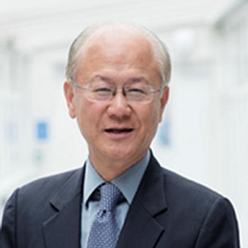Kian F. Chung