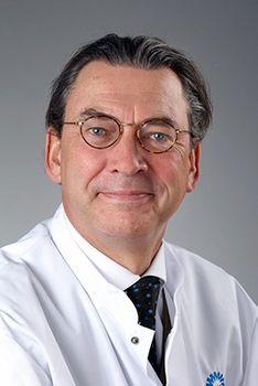 Bart C. Fauser