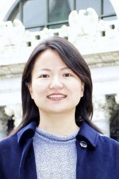 Ying Q. Zhang