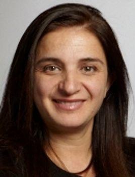 Roxana J. Mehran
