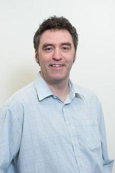 Liam Gabriel Heaney