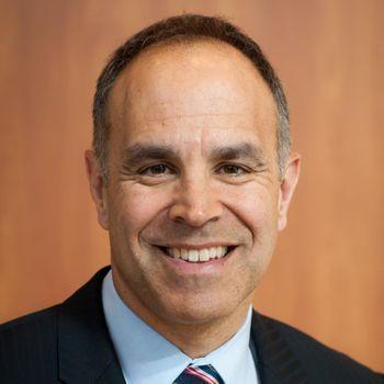 Shaun G. Goodman