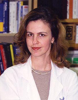 Athena P. Kourtis