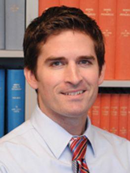 Jeremy D. Keenan