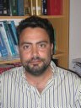 Antonio G. Oliver