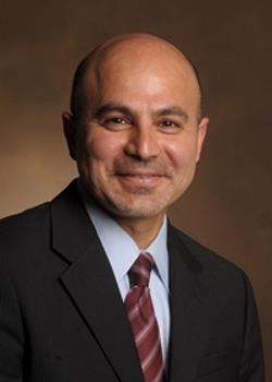 Michael F. Vaezi