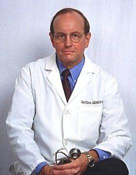 David A. Grimes