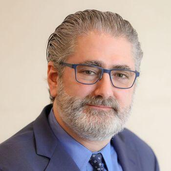 Kenneth B. Freund