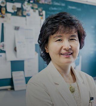 Myung-ju J. Ahn